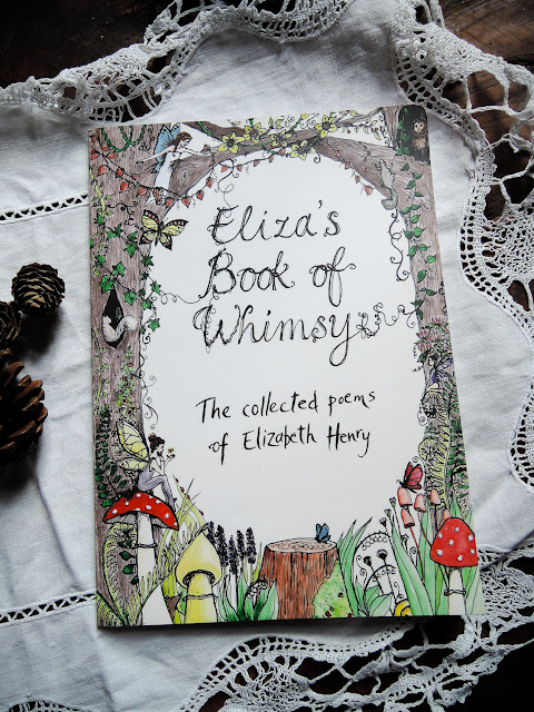 Eliza's Book of Whimsy