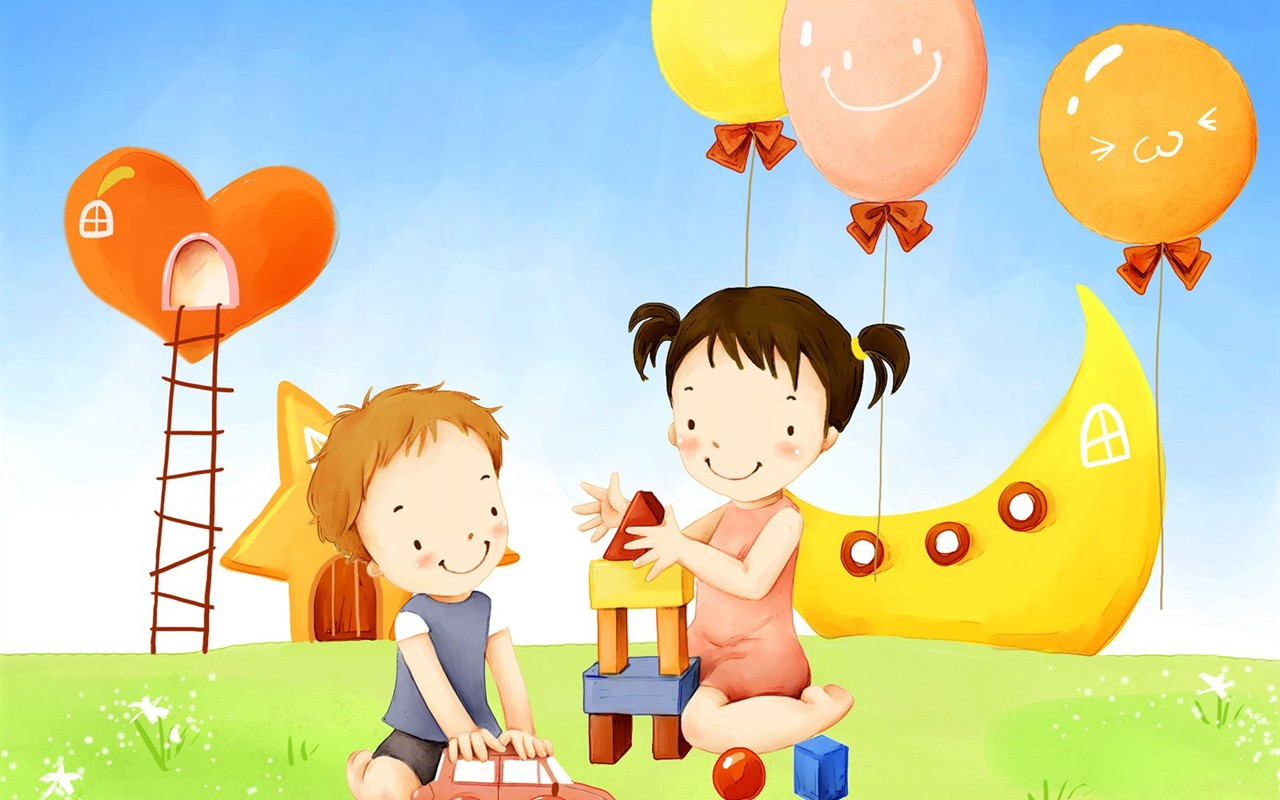 PicturesPool: Children's Day Wallpaper Greetings | Kids ...