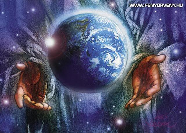 Te és az Isten