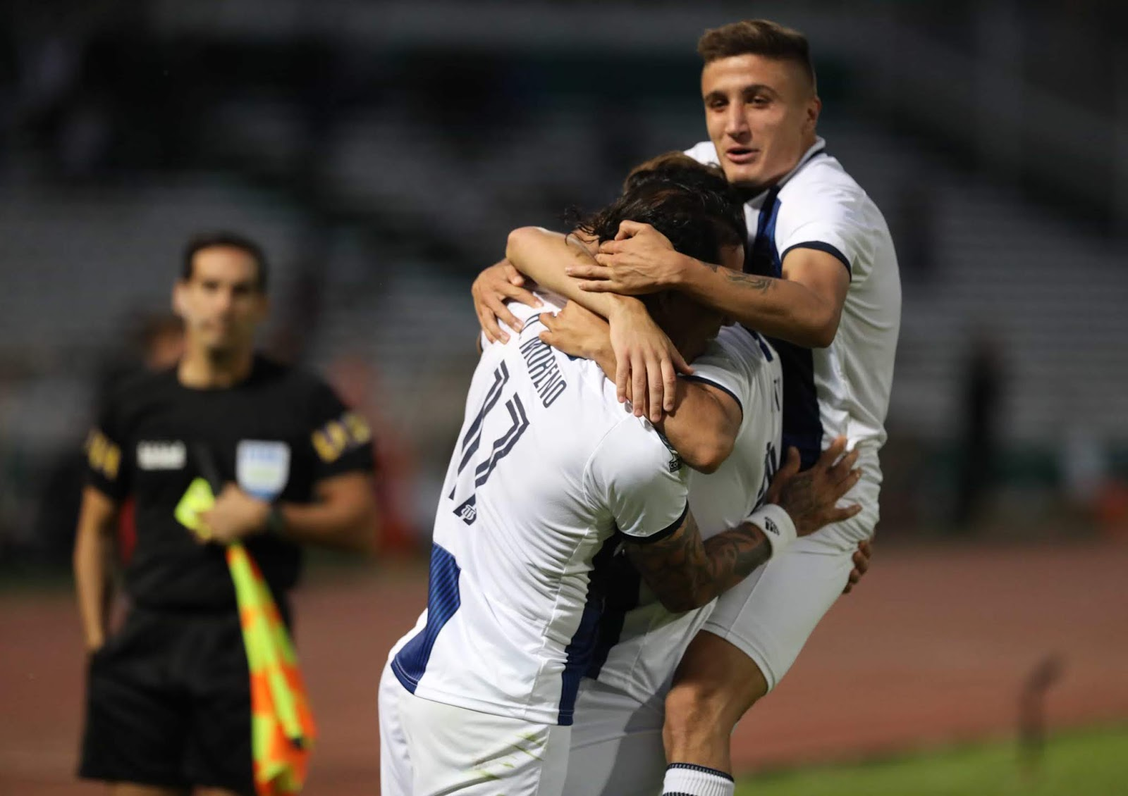 Copa de la Superliga Talleres San Martin SJ