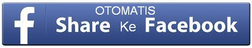 Cara Share Postingan Blog ke Facebook Otomatis