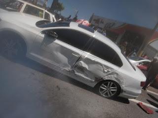 PRF prende traficante após ele provocar acidente em Registro-SP
