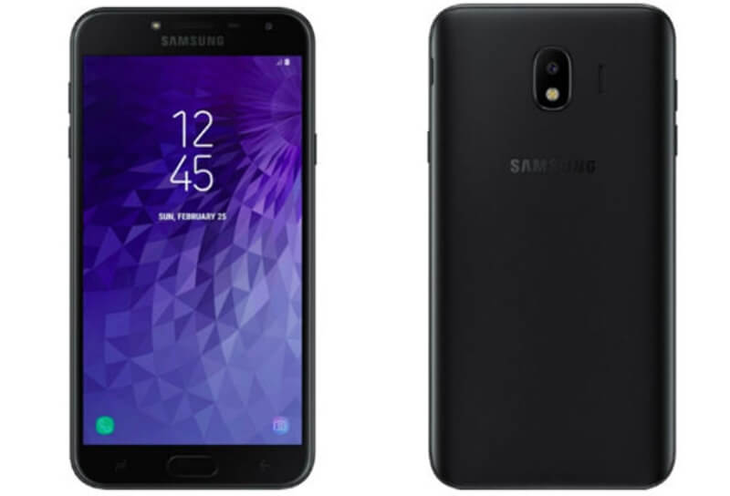 Globe Now Offers Samsung Galaxy J4 (2018) at ThePLAN 999