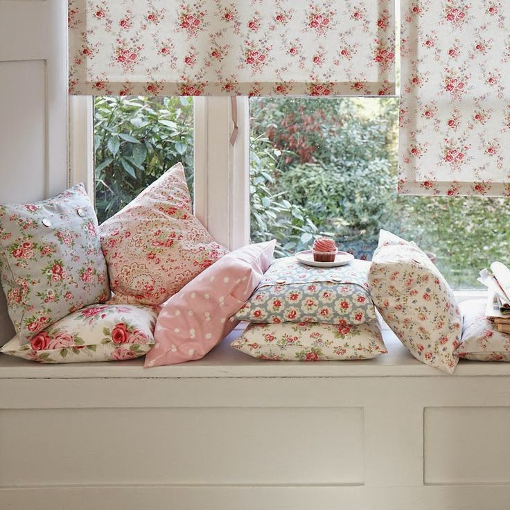 Cath Kidson floral