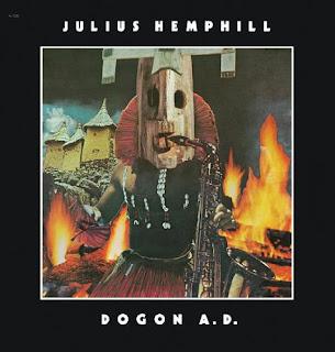 Julius Hemphill, Dogon A.D.