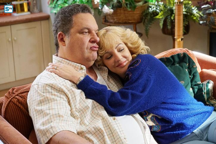 The Goldbergs - Episode 4.03 - George! George Glass! - Promotional Photos & Press Release