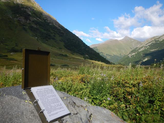 Мемориальная книга на камне