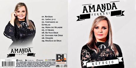 O BAIXAR FERRARI CD DE AMANDA DEUS RELOGIO GRATIS
