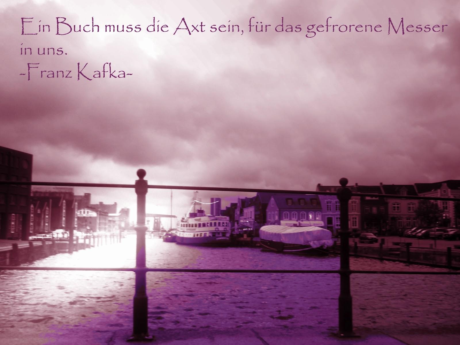 Kafka Der Proceß Zitate 4