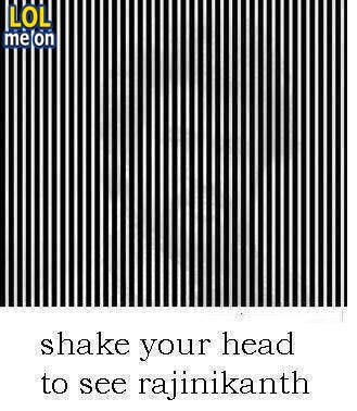 """funny illusion picture from """"LOL me on"""""""