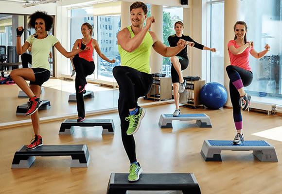 Exercícios-step