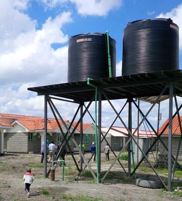 BATU BATA DESIGN: Sistem Plumbing Rumah Tinggal