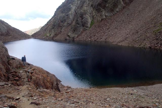 L'estany Negre