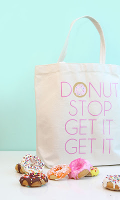donut crafts for adults