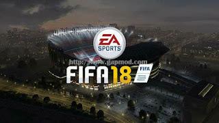 FIFA 14 Mod FIFA 18 by Zawkhet