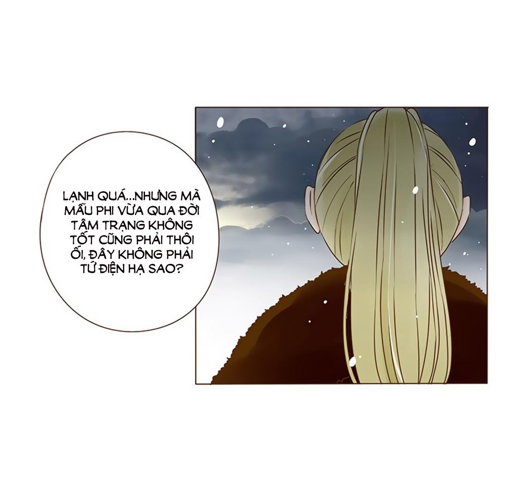 Đế Vương Trắc – Chap 49