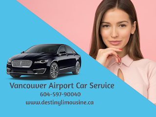 YVR Vancouver Airport Car Service