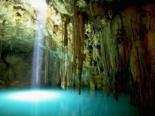 Caves and Grottoes Wallpapers