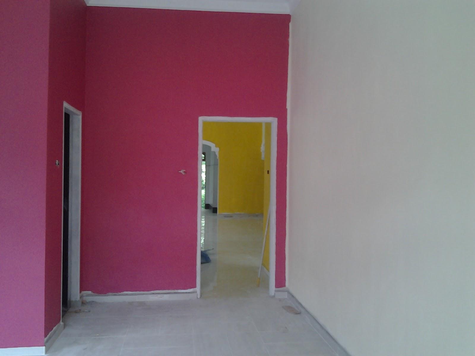 Harga Cat Besi Warna Pink Harga Murah