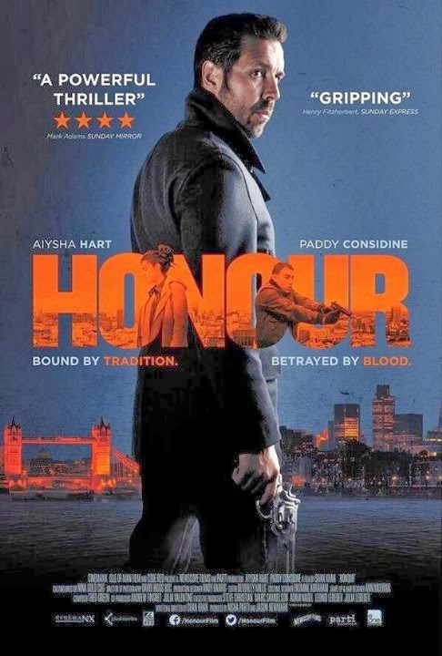 Trailer of Honour, a movie about honor killings : Teaser ...