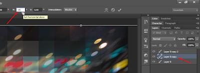 Membuat Triangle Background di Photoshop CS6