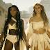 "Guerreiras, sim, mas do amor! Fifth Harmony lança clipe pós-apocalíptico para ""That's My Girl"""