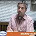 TENISAY EN RADIO NACIONAL: INVITADO #25 MARIO SANCHEZ