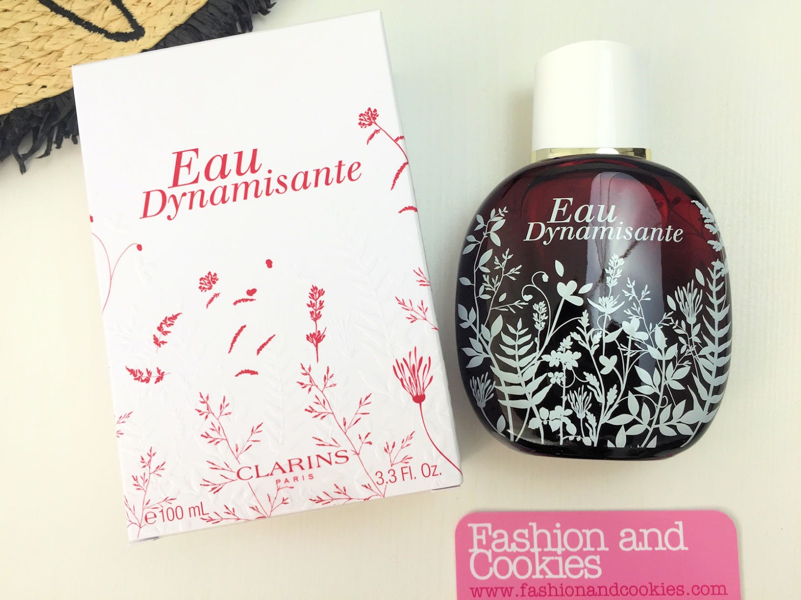 Eau Dynamisante di Clarins compie 30 anni su Fashion and Cookies beauty blog, beauty blogger