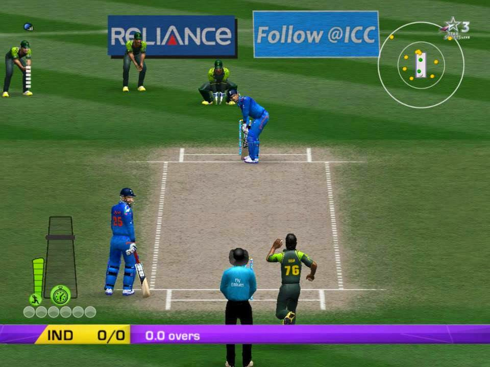 Cricket 2015 ea sports download full version pc game for free.