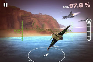 Gripen Fighter Challenge Apk Free Download For Android (Mega Mod)