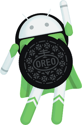 Google launches Android 'Oreo'