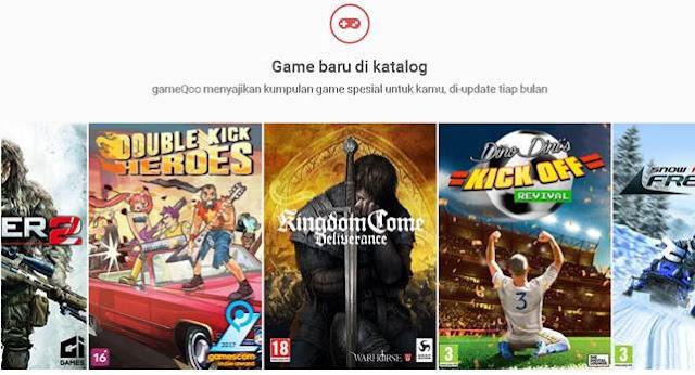 GameQoo