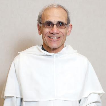 Fr  Carmen Mele, O P : Today's Homilette
