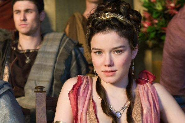 Watch Spartacus Season 2 Online