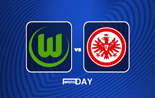 Wolfsburg vs Eintracht Frankfurt – Highlights