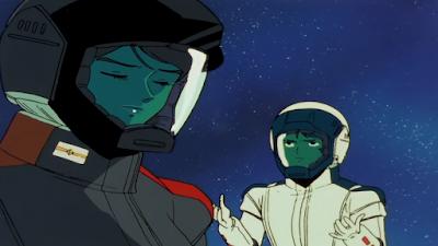 MS ZETA Gundam Episode 40 Subtitle Indonesia