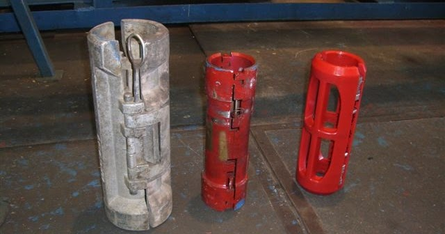 Directional Driller Drilling Jar O Martillo De Perforaci 243 N