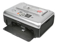 Kodak EasyShare Dock Plus 3 Printer Driver