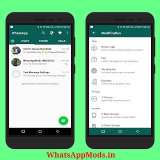 WhatsApp+ v6.0.0