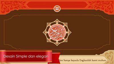 MyQuran - Aplikasi Qlquran Digital