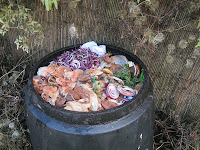 Composting Starts At Home