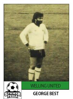 george best welling united