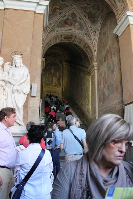 Rooman suosituimmat nähtävyydet 26