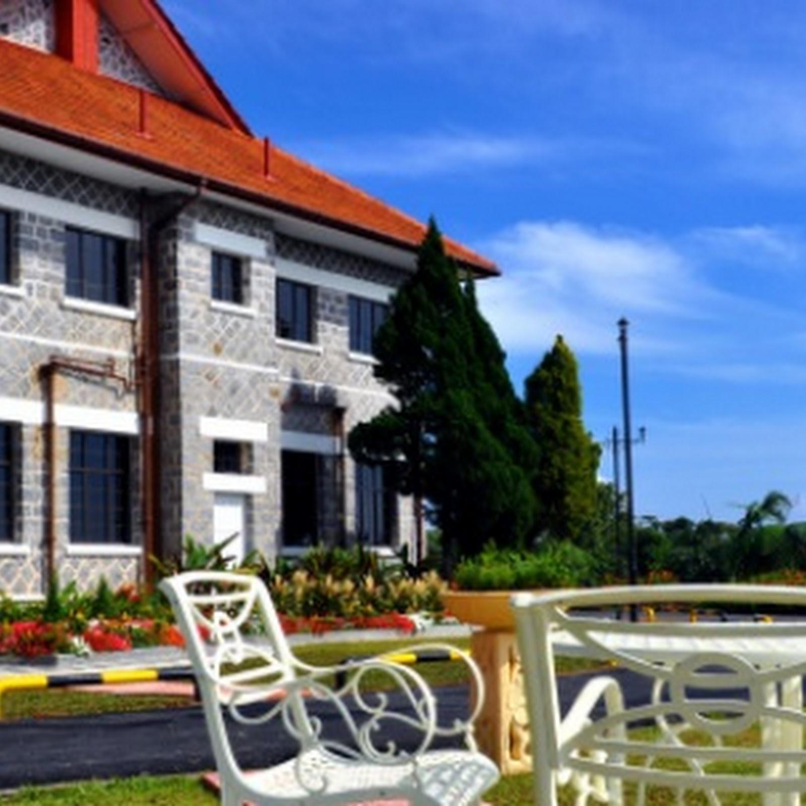 Rumah Peranginan Persekutuan Premier Tanjung Tuan