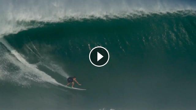 ANGELO LOZANO FREE SURFING
