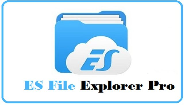 ES FILE EXPLORER Cover Photo
