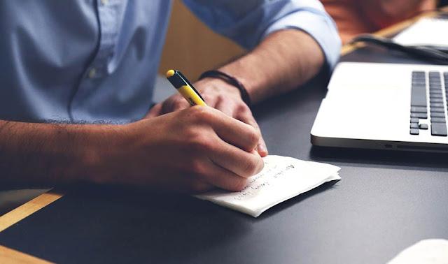 Belajar Menulis Naskah Pidato Bagi Pemula