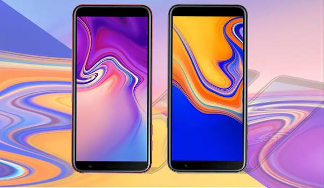 Review Samsung Galaxy J6 Plus