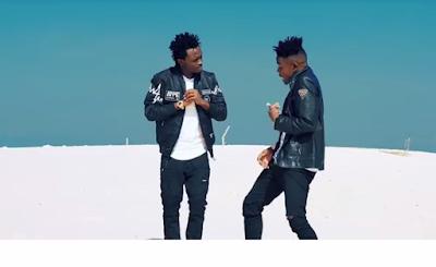 Video Aslay X Bahati - Bora Nife
