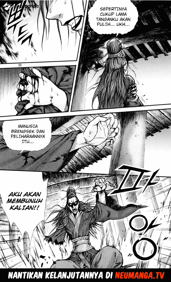 Baca Komik Demon King Chapter 199 Komik Station